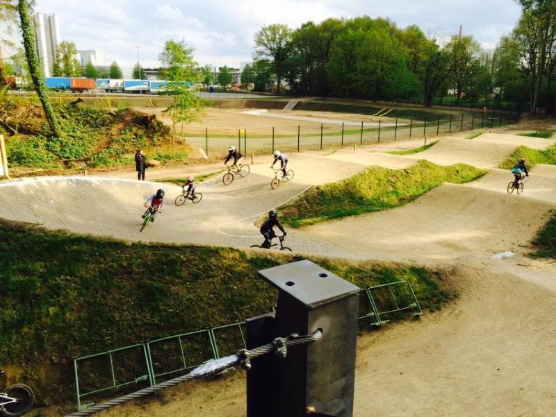 HanseGrand BMX Spezial