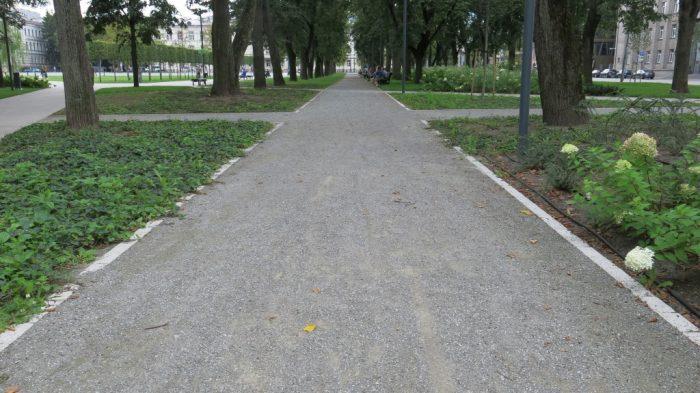 Vilnius HanseGrand Wegedecken