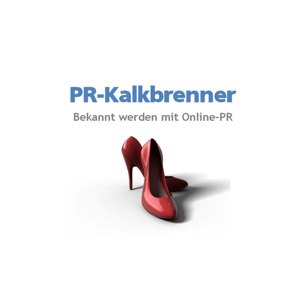 PR Kalkbrenner Logo