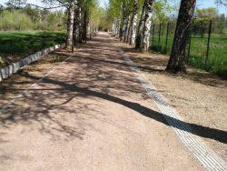 Wegedecken Almaty