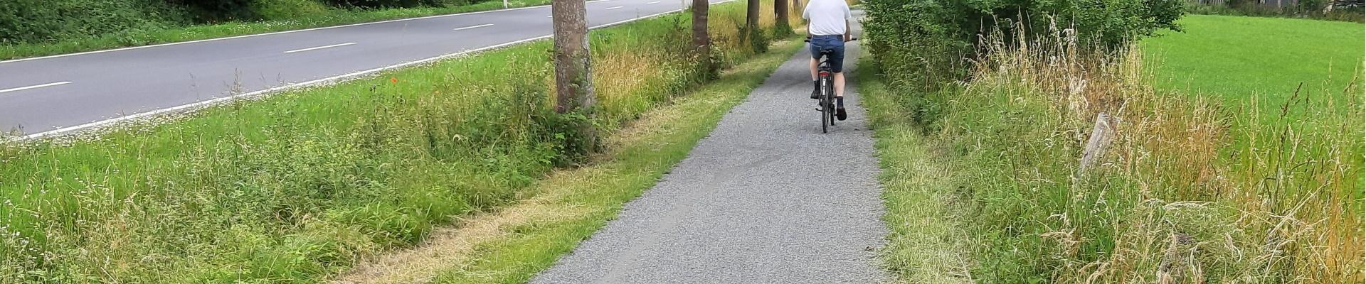 BikeLane Radweg-Projekt