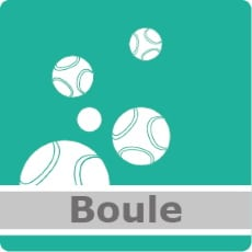 Boule HanseGrand