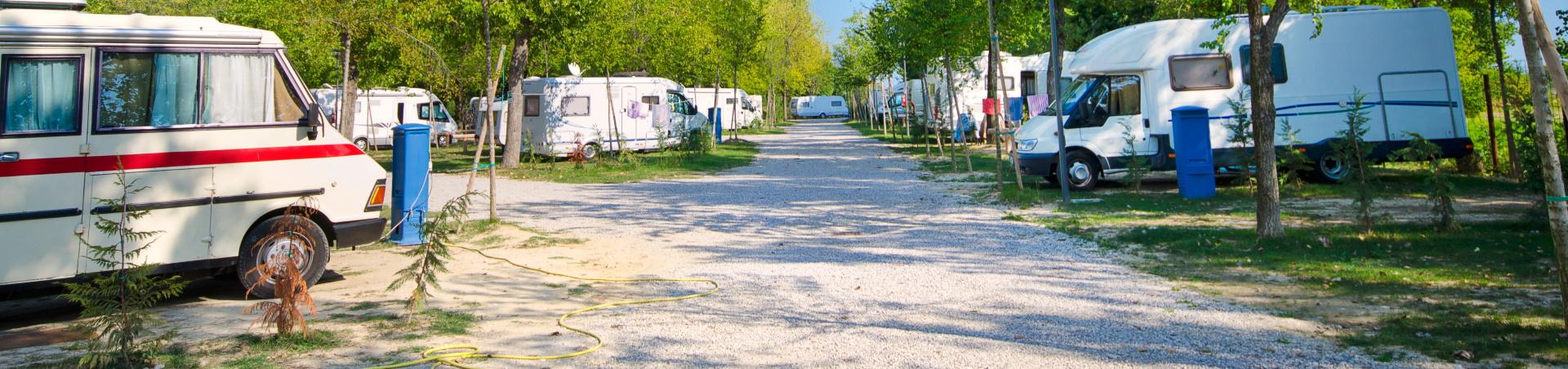 Camping Belag HanseGrand