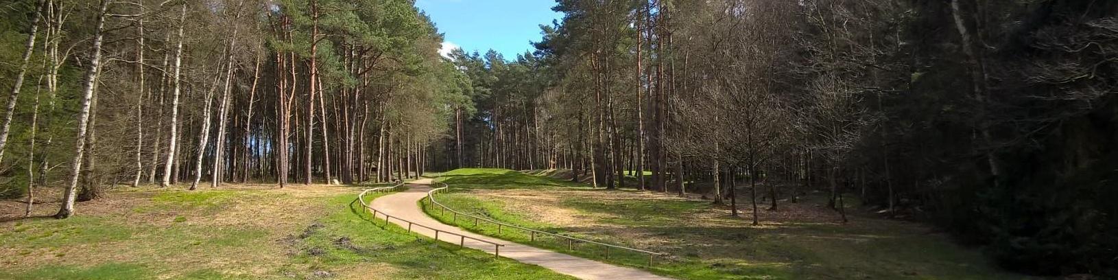 Golf-Weg HanseGrand