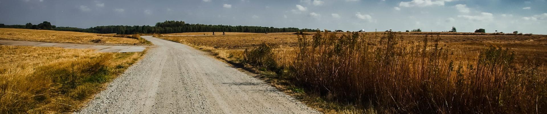 Gravel Roads Gravel Roads