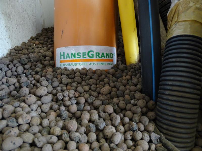 HansePor Kabelschutz