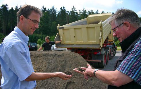 Karriere bei HanseGrand Klimabaustoffe