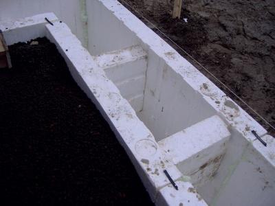 Tesar Bauen ohne Kriechräume